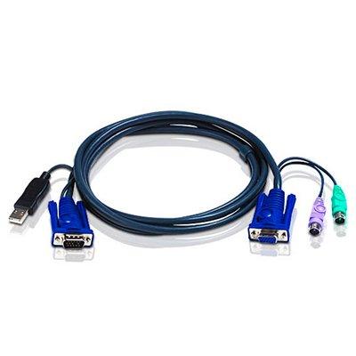 foto cable conexion audio: