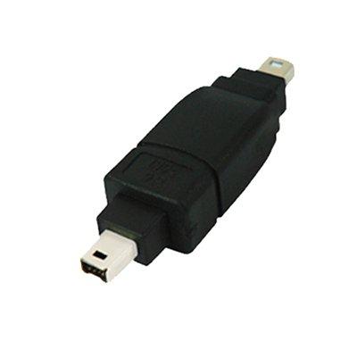 ADAPTADOR FIREWIRE IEEE1394-A 4 MACHO - 4 MACHO
