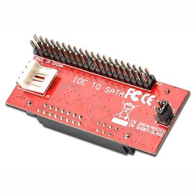 Adaptador IDE ATA para dispositivos Serial ATA