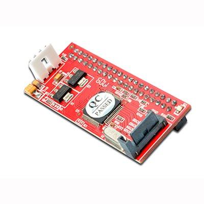 Adaptador Serial ATA para Dispositivos IDE ATA