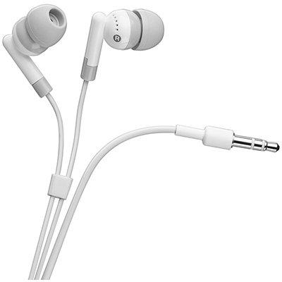 Auriculares para iPod - iPhone - iPad