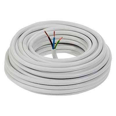 Precio de cable electrico materiales de construcci n - Cable electrico barato ...