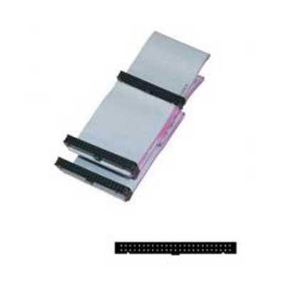 Cable Plano SCSI-I 5 x IDC 50 Hembra de 1,40 Mts.