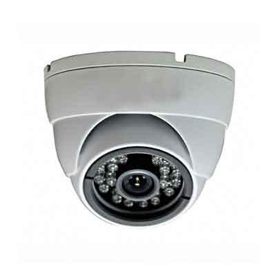 Camara domo DIS Sensor 700 lineas. 3.6 mm