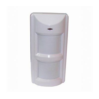 Detector doble PIR de uso exterior para Alarm 99 / 100 GSM