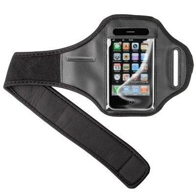 Funda brazalete deportivo para iPhone - Smartphone.