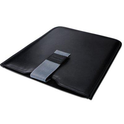 Funda para iPad (Color negro).