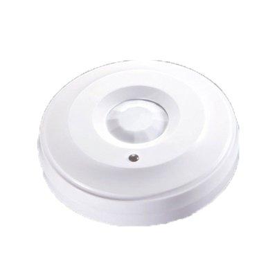 Sensor PIR de movimiento para montaje en el techo