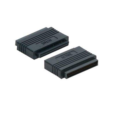 Terminador SCSI Interno 68 Pines M/H Activo.