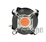 Disipador Socket 775 Intel Pentium IV.