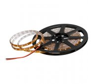 TIRA DE LEDS FLEXIBLE IPX0 CON 300 LEDS SMD 5 Mts.